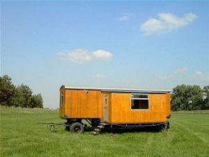 Runddachwagen
